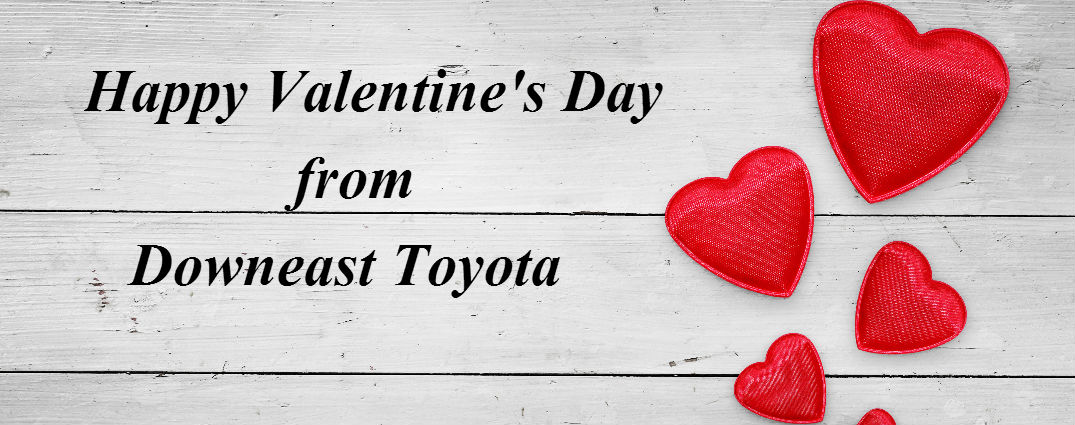 2016 valentines day events and date ideas bangor me at downeast toyota brewer me