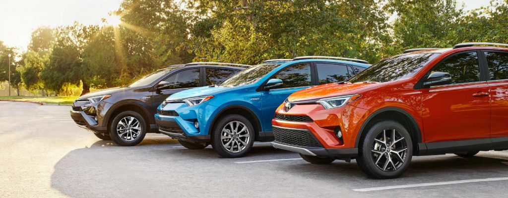 what are the 2016 toyota rav4 trim levels and prices. Black Bedroom Furniture Sets. Home Design Ideas