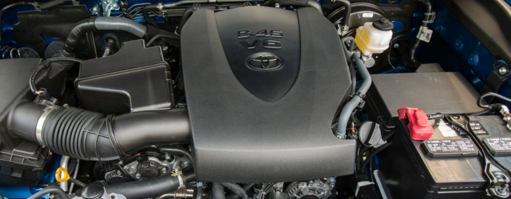What is the Toyota Tacoma Atkinson Cycle Engine?
