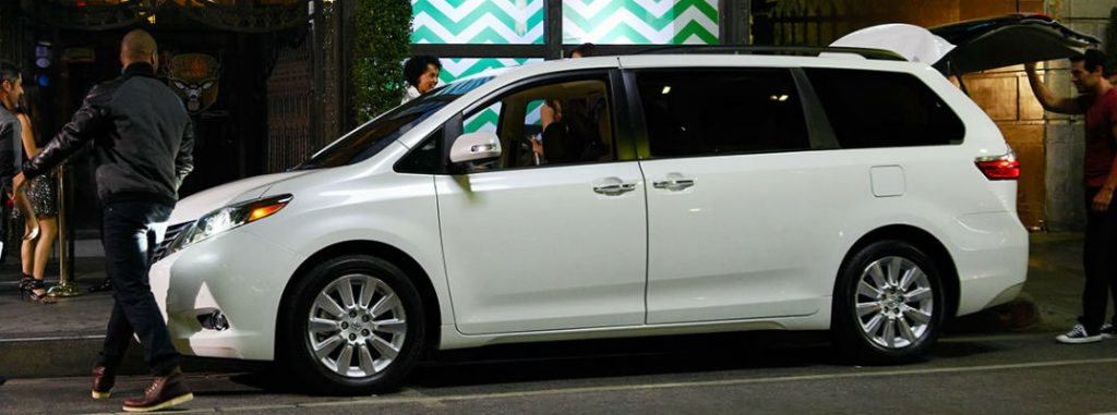 2017 Toyota Sienna Updates, Changes and Specs