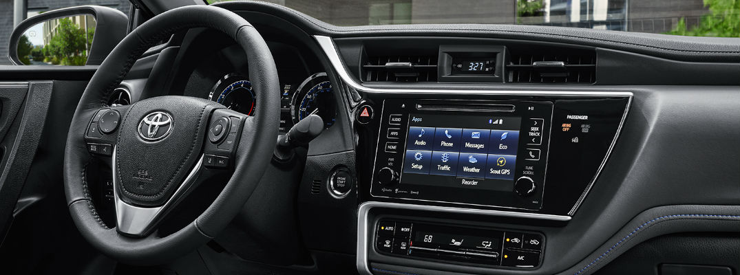 Toyota Entune Map Update What Are the Toyota Entune 3.0 Features?
