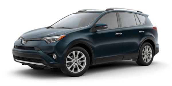 what are the 2018 toyota rav4 style and color options. Black Bedroom Furniture Sets. Home Design Ideas