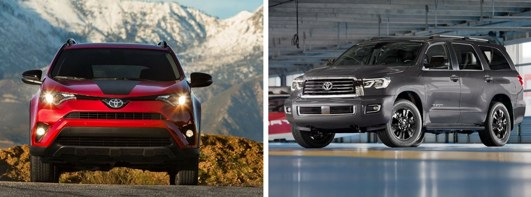 Crossovers vs SUVs: What Are the Advantages and Benefits?