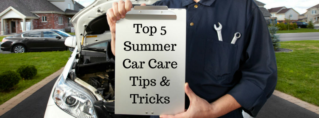 Get Your Toyota Camry Ready for a Summer Road Trip at Downeast Toyota!