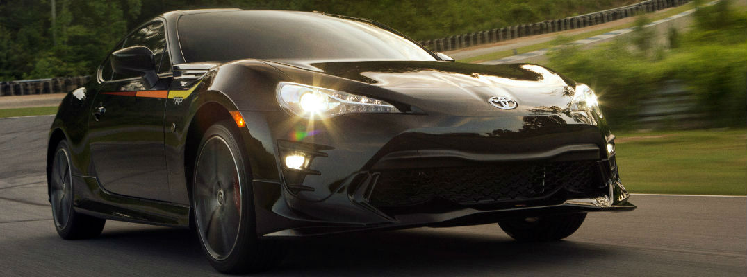 2019 Toyota 86 Release Date And Design Specs