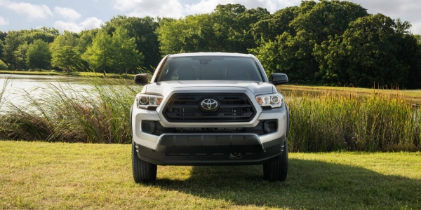 2019 Toyota Tacoma SX Package Features and Price