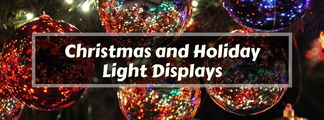 What Are the Best 2018 Christmas and Holiday Light Displays in the Bangor Area?