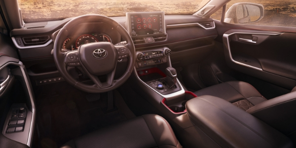 Toyota I Road Release Date >> 2020 Toyota Rav4 Trd Off Road Release Date And Performance Features