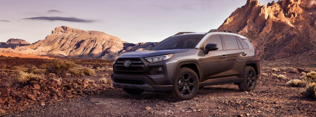 Toyota Highlander Vs Toyota 4Runner >> 2020 Toyota RAV4 TRD Off-Road Release Date and Performance ...