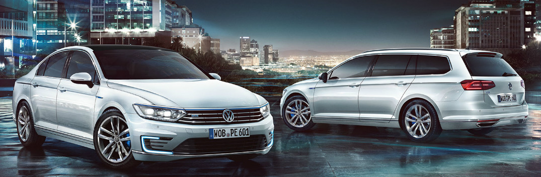 2016 Volkswagen Passat GTE Fuel Efficiency
