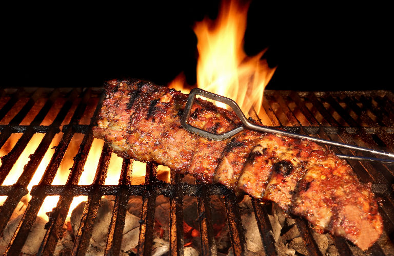 What Are The Best Bbq Restaurants In Las Vegas Nv 3 B