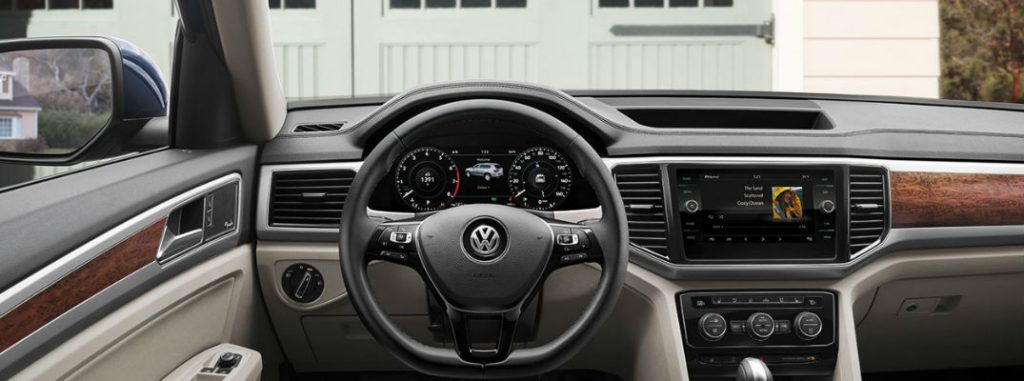 Volkswagen Tiguan Commercial >> What is the Song in the 2018 VW Atlas America Commercial?