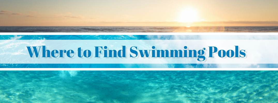 Where To Find Swimming Pools Near Las Vegas Nv