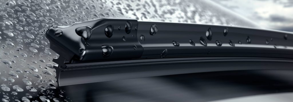 replace windshield wiper blades