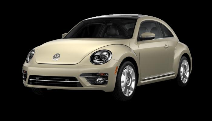 2019 Volkswagen Beetle Safari Uni