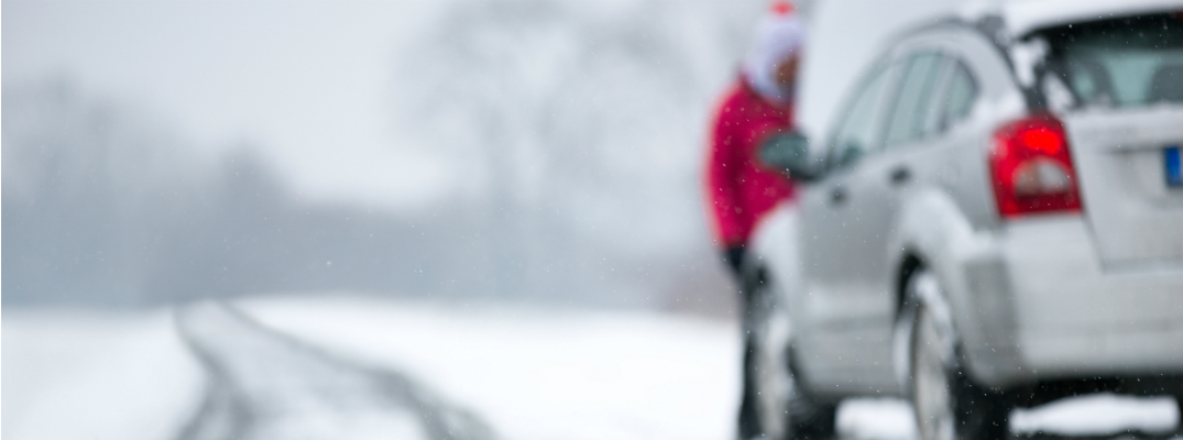Tips for Wisconsin teen drivers in Winter