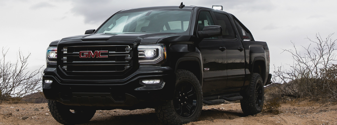 Is the GMC Sierra a good Off-Roading Truck?