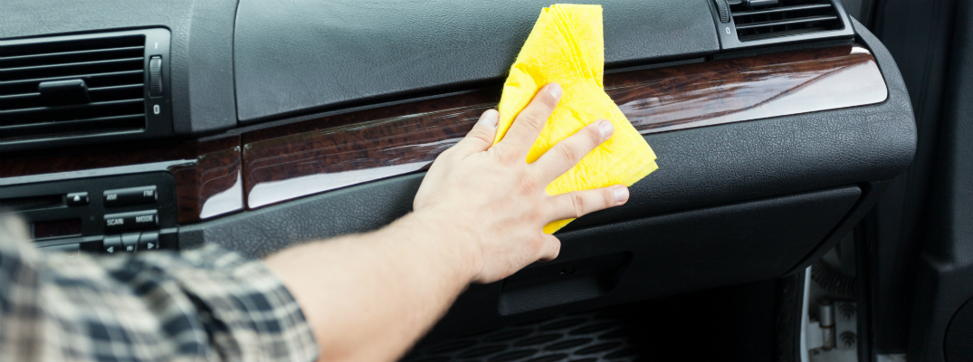 Auto Detailing Service in Fond du Lac WI