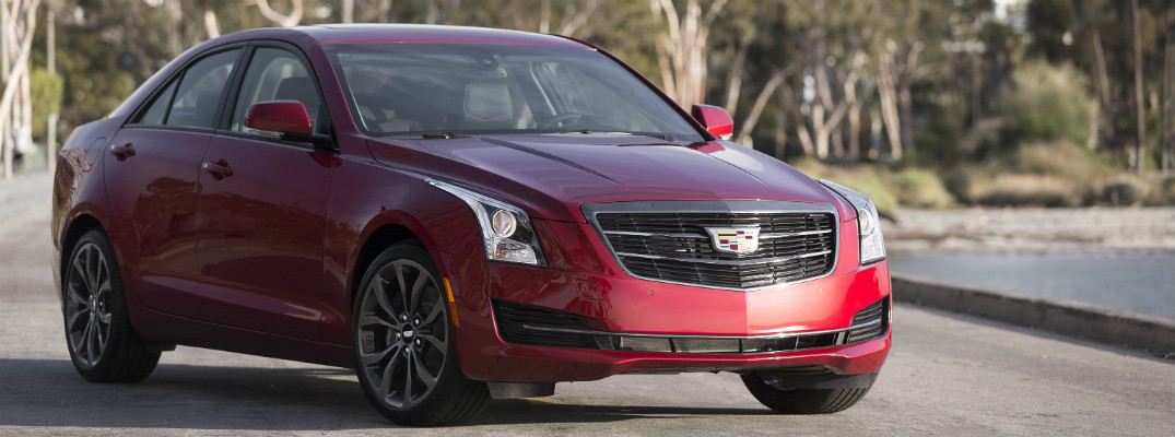 Which Cadillac has the best MPG?