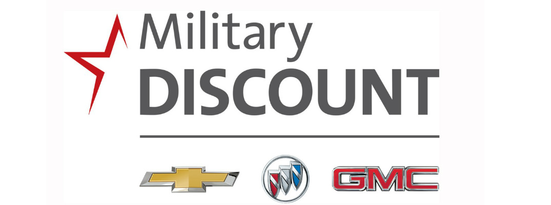 Does GM have a Military Discount?