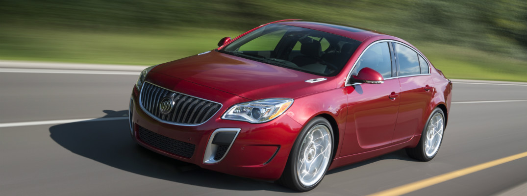 How does the Buick Wi-Fi work?