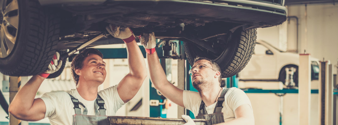 Summer Maintenance Tips for Chevy Vehicles