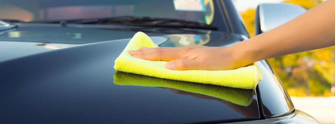 Spring Car Cleaning Tips and Hacks