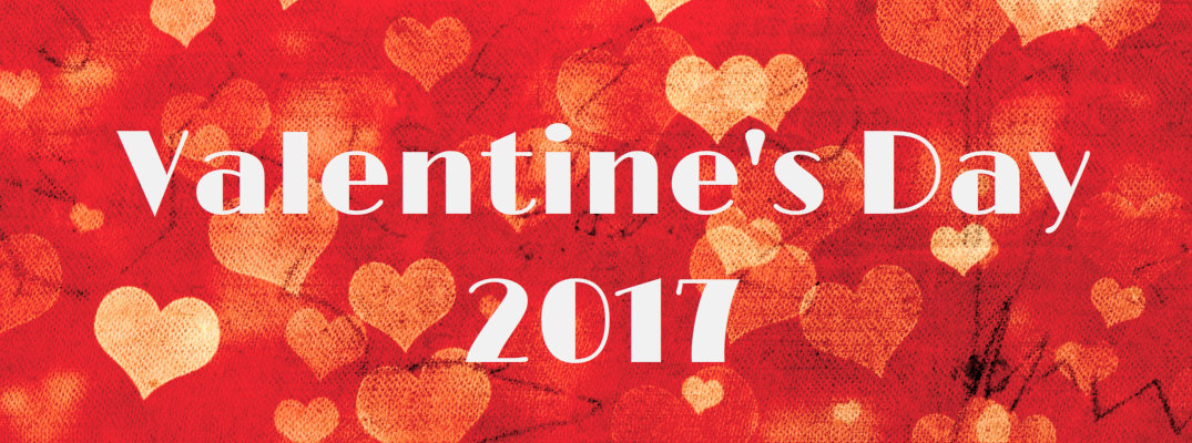 Things to Do for Valentine's Day 2017 Fond du Lac WI