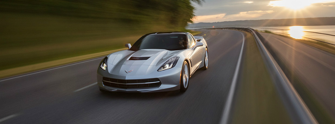 What's New on the 2018 Chevy Corvette?