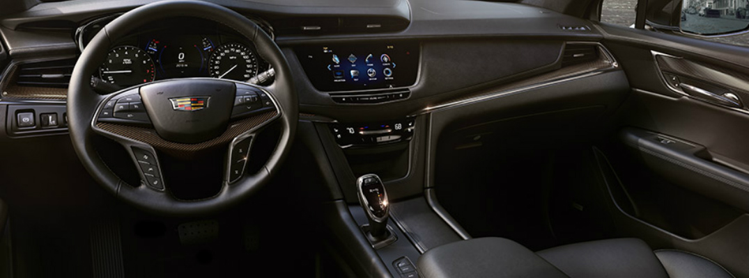 How to Connect to OnStar In Your Cadillac