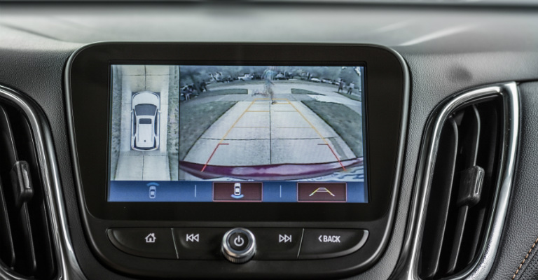 "New GMC HD trucks will feature a 360 camera that ""sees ..."