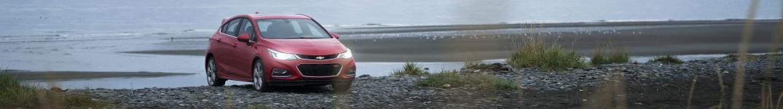 2018 Chevy Cruze Diesel Hatch red in Alaska