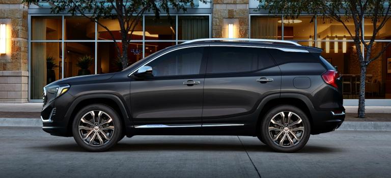 Chevy Dealer Milwaukee >> 2018-GMC-Terrain-Denali-black-side-view_o - Holiday Automotive