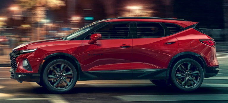Herb Connolly Chevy >> 2019 Chevrolet Blazer 2 Door - Chevrolet Cars Review Release Raiacars.com
