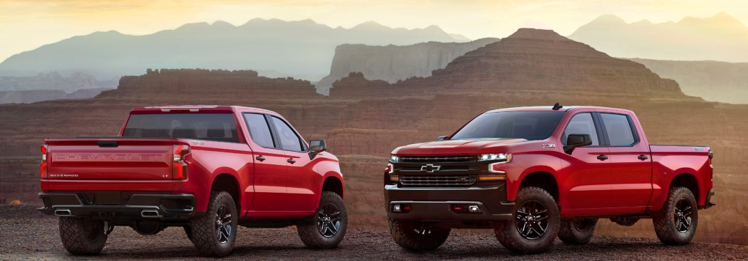 Is the 2019 Silverado getting a turbo engine option?