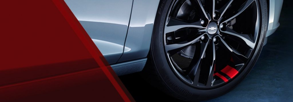 Volvo Certified Pre Owned >> What does the 2019 Chevy Equinox Redline Edition add?
