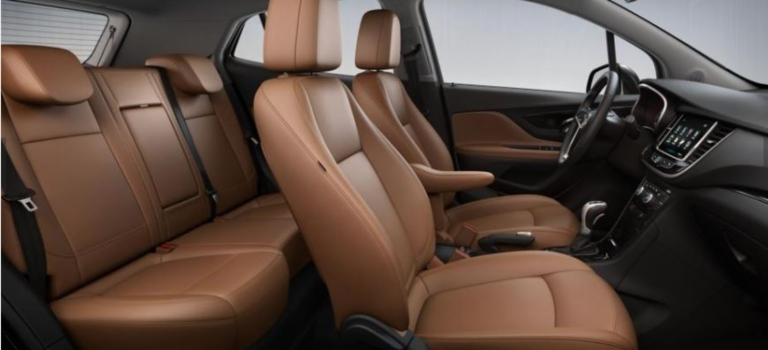 Buick Encore Interior 2019 | Billingsblessingbags.org