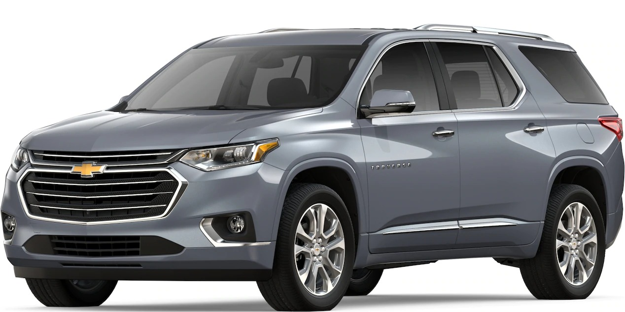 What Colors Does The 2019 Chevy Traverse Come In 2015 Truck Paint Satin Steel Metallic
