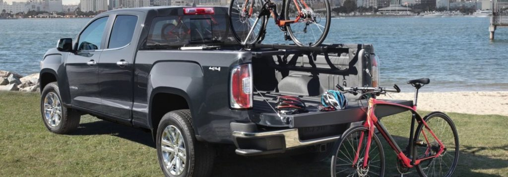 How Much Can The 2019 Gmc Canyon Tow