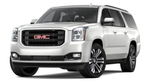What is the 2019 GMC Yukon Graphite Edition?