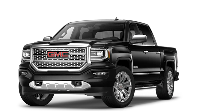 2018-GMC-Sierra-1500-black-side-view_o - Holiday Automotive