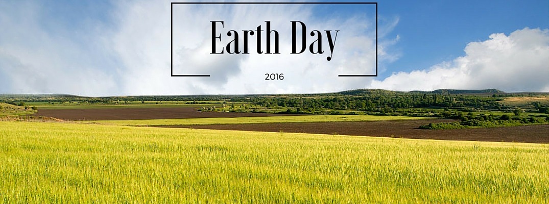 Celebrate our planet in Elgin this April