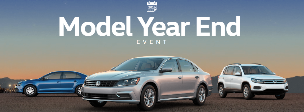 Vw Year End Event Chicago Il Elgin Vw