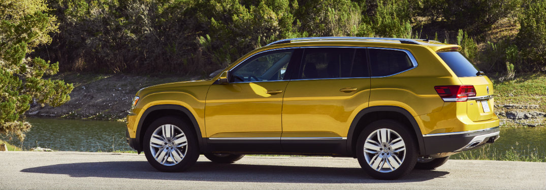 what is the 2018 vw atlas bumper to bumper warranty. Black Bedroom Furniture Sets. Home Design Ideas