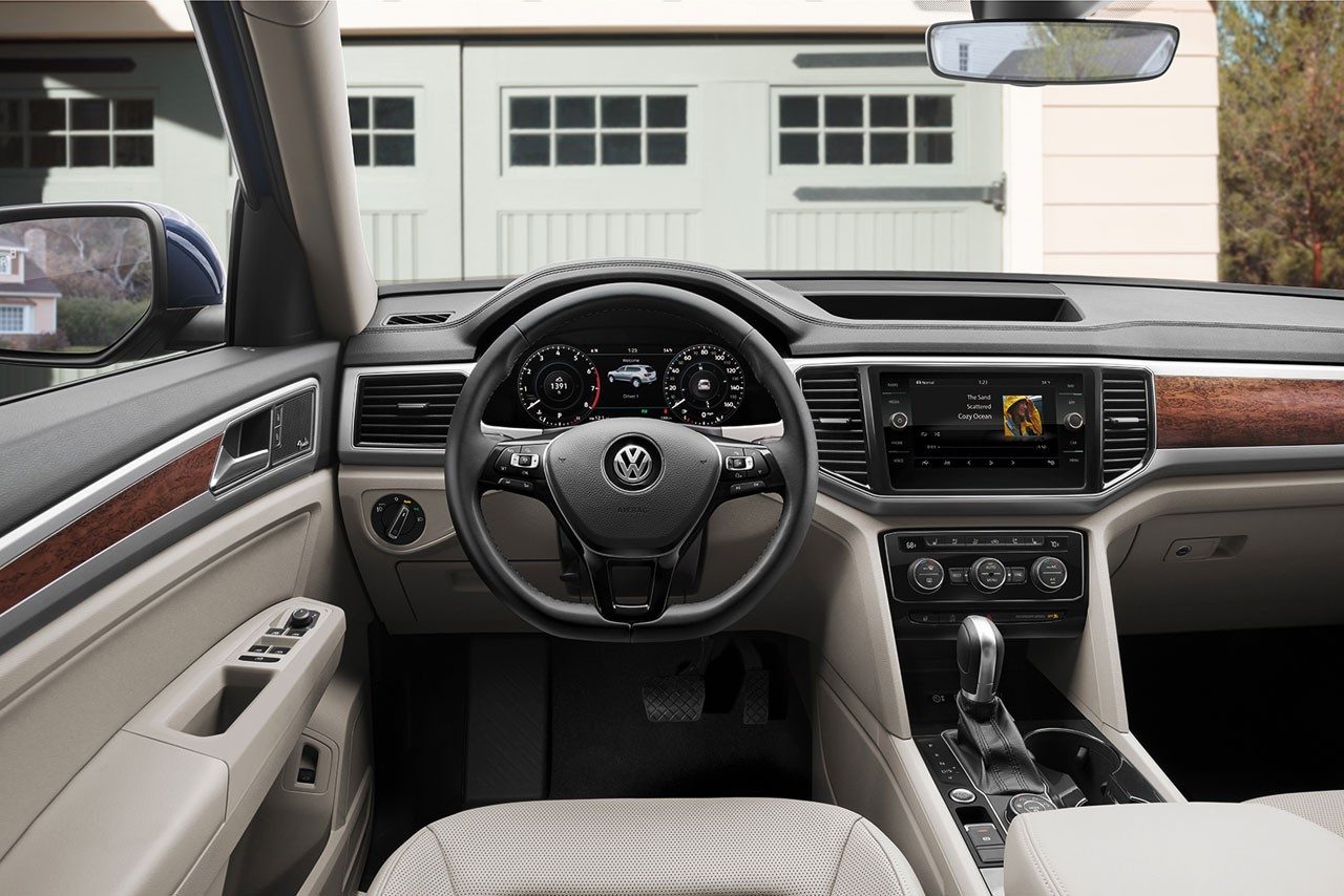 year com standard tsi golf gets vw business making csmonitor under hood dealer upgrades displayed is changes tech chicago gear in for to volkswagen big model the
