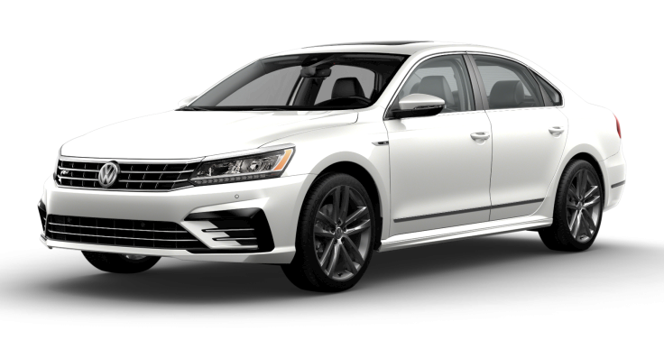 2019 volkswagen passat pure white o elgin vw. Black Bedroom Furniture Sets. Home Design Ideas