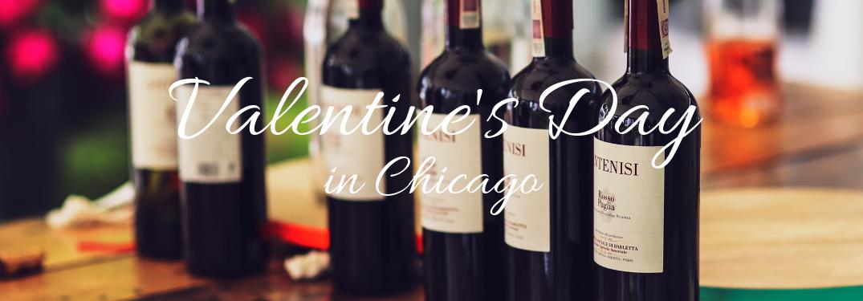 Valentine's Day 2019 near Chicago