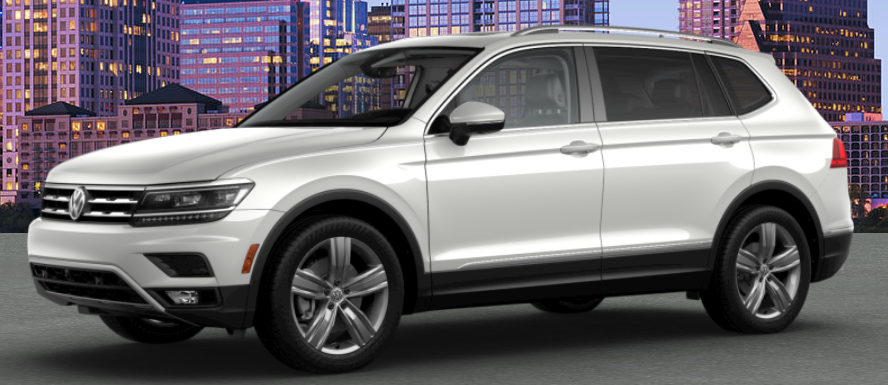 2019 volkswagen tiguan pure white o elgin vw. Black Bedroom Furniture Sets. Home Design Ideas