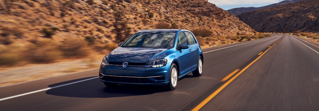 Is the Volkswagen Golf being discontinued?
