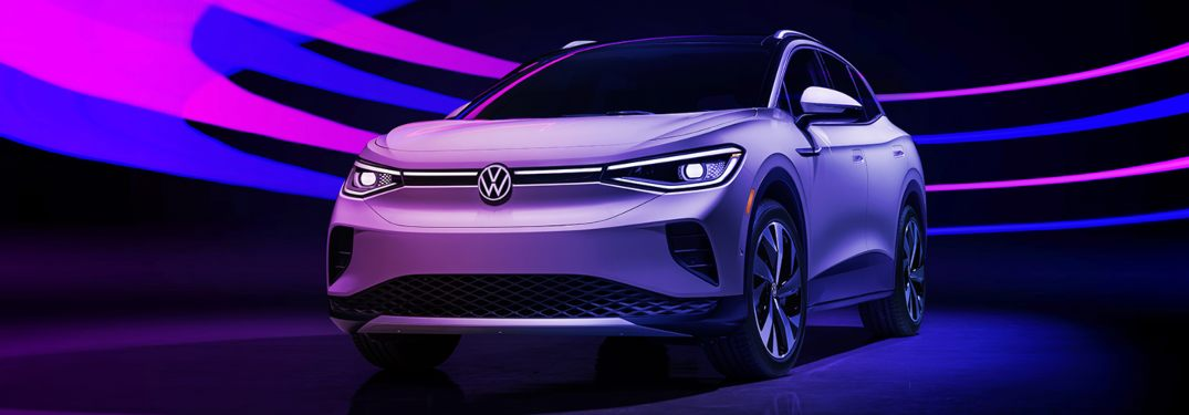 What Interior Features are Available for the 2021 Volkswagen ID.4?